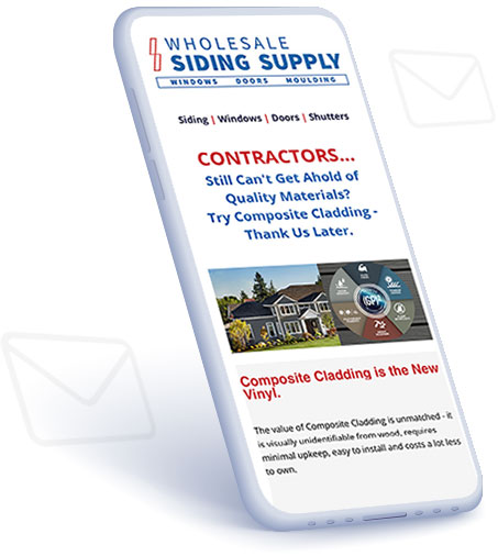 cellphone browsing wholesale supply mobile website