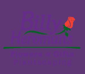 Bill Heroman's Logo