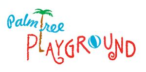 Palm Tree Playground Logo